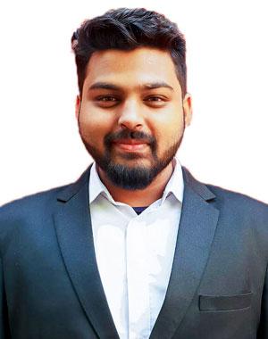 Abhilash Vikram