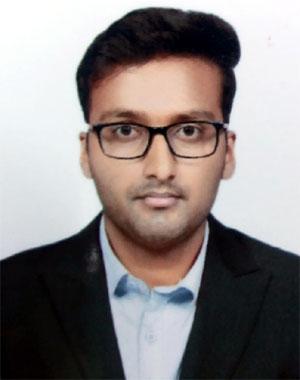 Adarsh Raj Singh