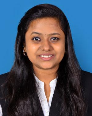 Ajeetha Rajaram