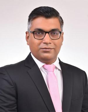 Ami Ranjan