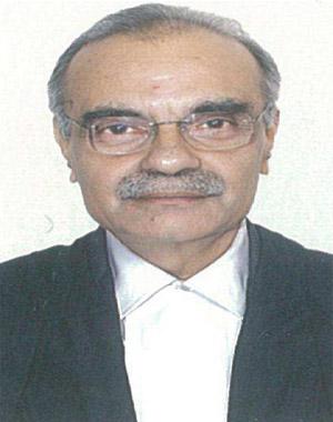 Amit Cowshish