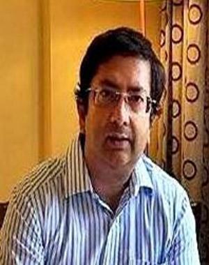 Anish Ghoshal