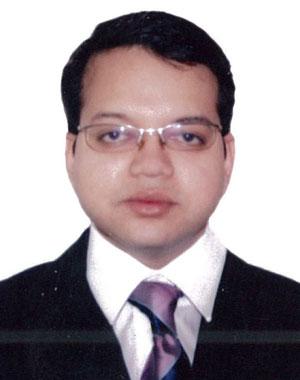 Ashish Malkotia