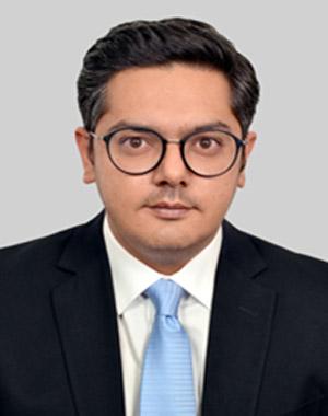 Ashish Singh