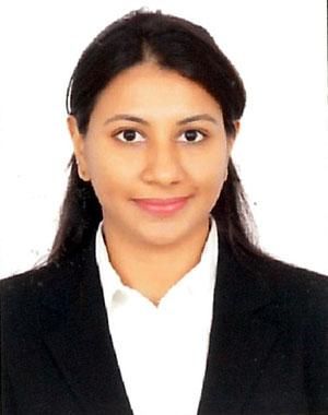 Aishwarya A Narayan