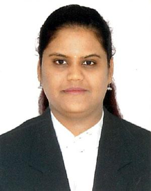 Harshitha K
