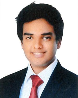 Nitin Raghu