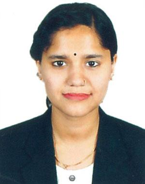 Pavithra Rao