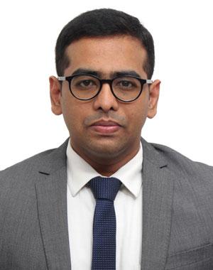 B Kishore
