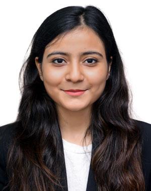 Bhavika Tiwari