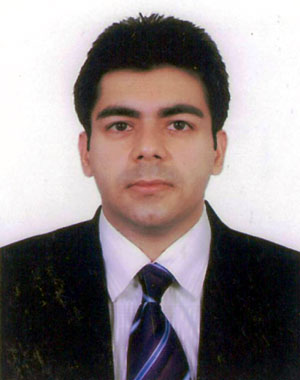 Chirag Kher