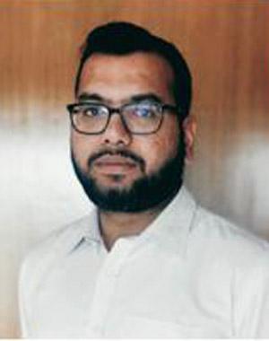 Chitranshul Sinha