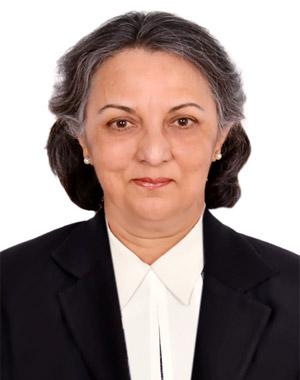 Ranjana Kaul