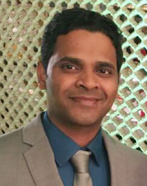 Ganesh Ambekar