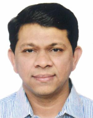 Ganesh Chandru