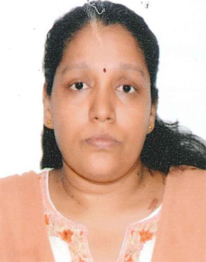 Jyoti Anant Ghag