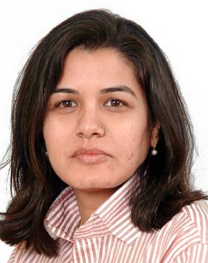 Jyoti Pande