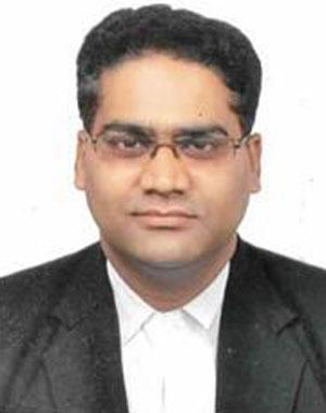 Kapil Saxena
