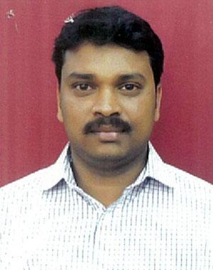 Manjunath S