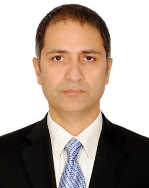 Mohd Iqbal Butt