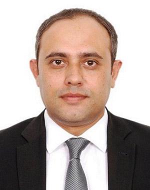 Munawwar Naseem