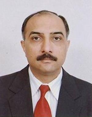 Munish Sharma