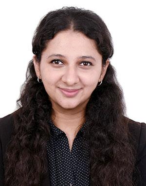 Nirali Shah
