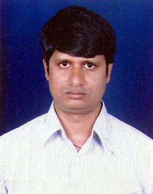 P Raghunath Reddy