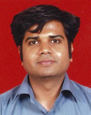 Pramod Gharge