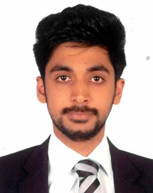 Pranav V Kamnani