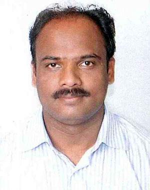 Ravindra Ramesh