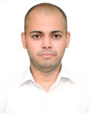 Raghav Talwar