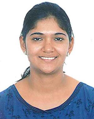 Rashmi Paras