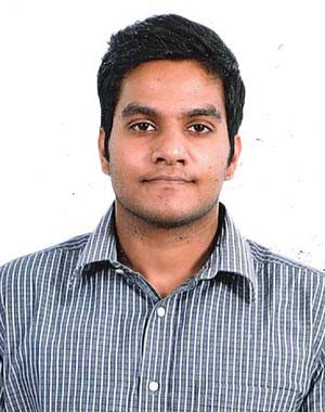 Rishya Belliappa