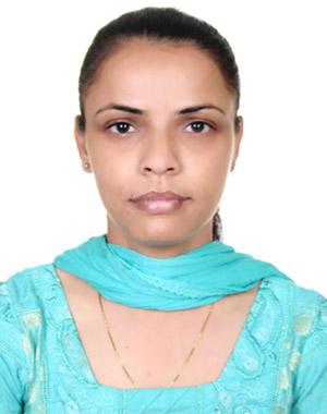 Ritu Singh Ghumman