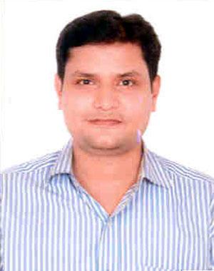 Rohit Tripathy