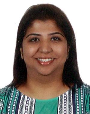 Ruchika Sidhwani