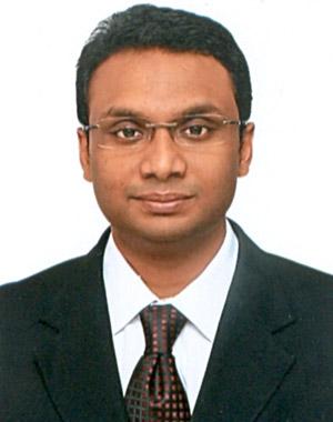 Sairam Arjun Suresh