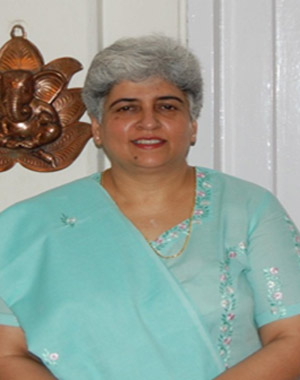 Sangeeta Bhaskar