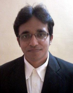 Shailesh Prajapati