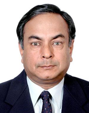 Shashivansh Bahadur