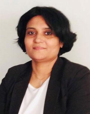 Shreema Sarkar