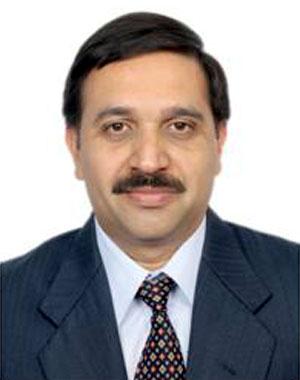 Siddharth Chaudhary