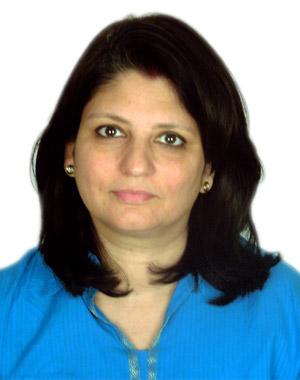 Sita Khosla