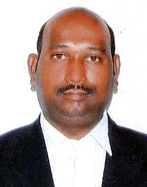 B Sriram Reddy