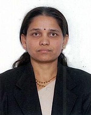 T Sridevi