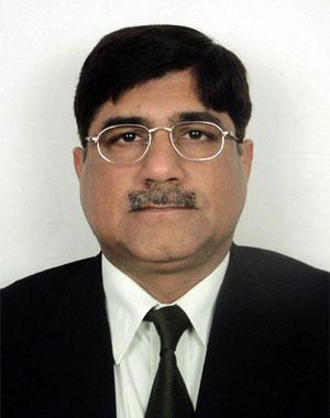 Sunil Malik