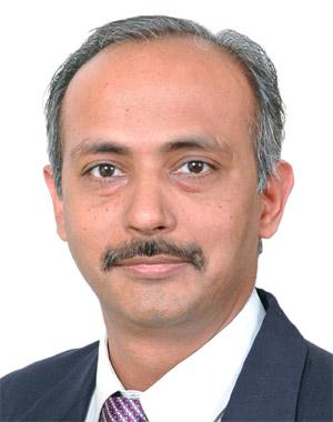 Vikram Dhokalia