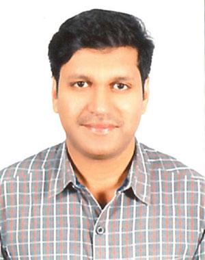 Vinuth Gowda