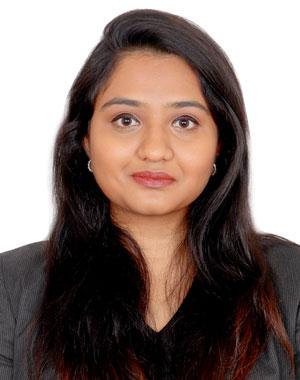 Vyoma Patel